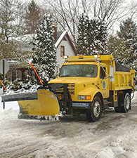 City of Columbus Snow Removal Plan Earns American Public Works Association National Award For Excellence
