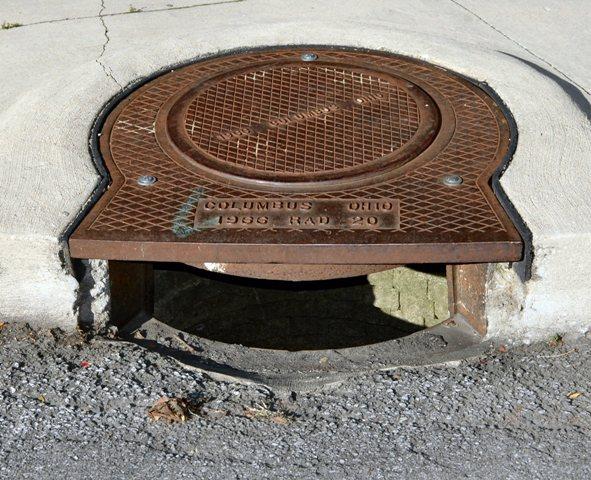 Help Prevent Street Flooding - Keep Storm Drains Clear