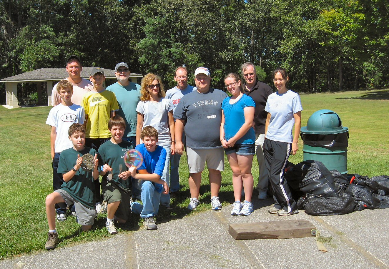 LitterCleanUp2010
