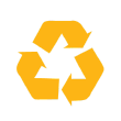Recycle 110x110 Icon