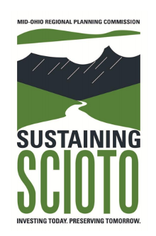 Sustaining Scioto Icon