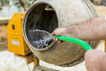 Simple Steps for Concrete Disposal