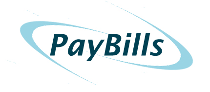Awesome New Payment Portal · PayBillsLogo