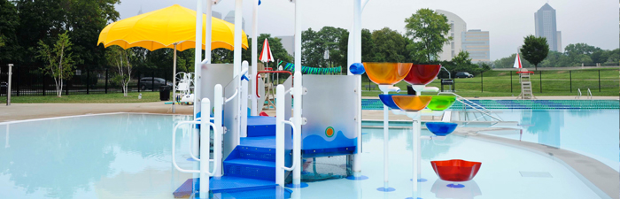 Homepage Outdoor Pools Carousel Image
