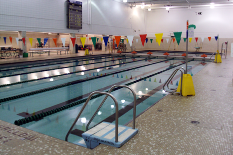 Columbus Aquatics Center Image 3