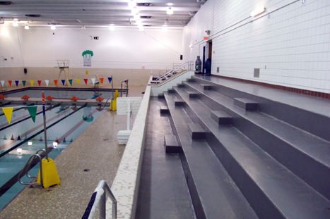 Columbus Aquatics Center Image 5