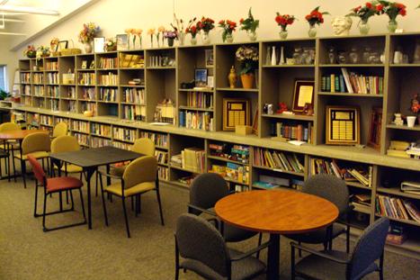 dodge community recreation center