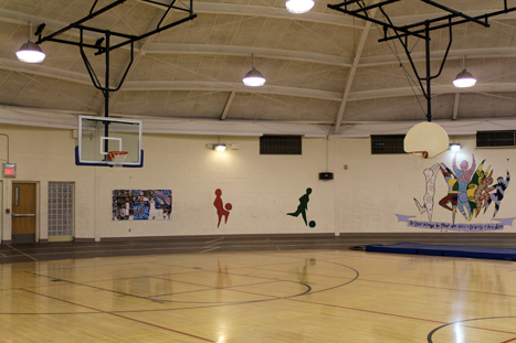 Barack Community Center Image 1