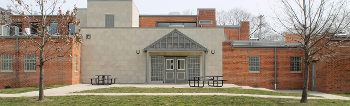 Beatty Community Center Gallery Image 1