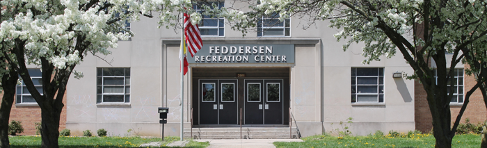 Feddersen Community Center Gallery Image 1