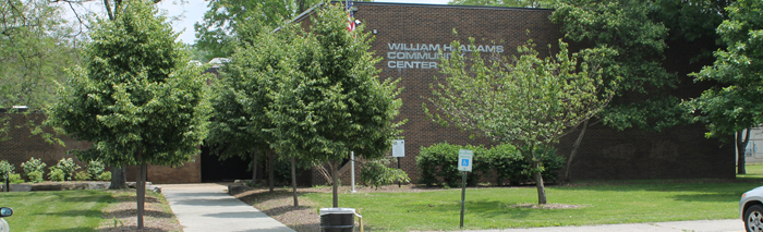 William H Adams Community Center Gallery Image 3