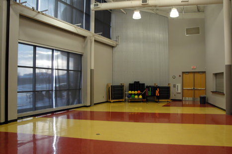 Lazelle Woods Community Center Image 1
