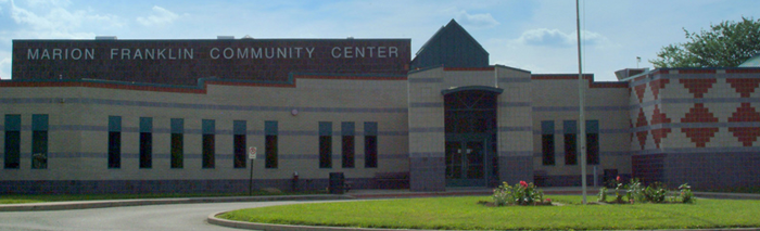 Marion Franklin Community Center Gallery Image 1