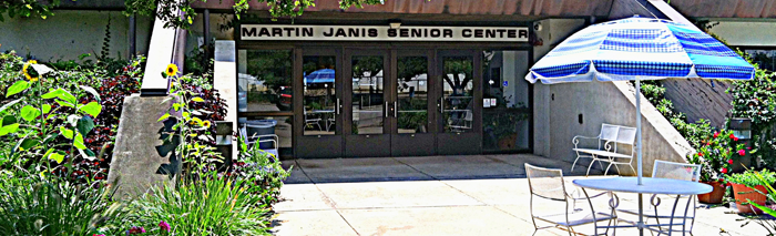 Martin Janis Community Center Gallery Image 2