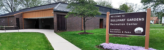 Sullivant Gardens Community Center