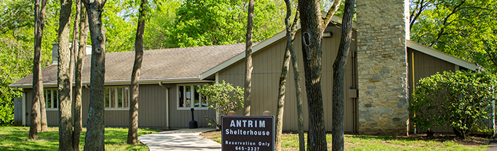 Antrim Shelter House Gallery Image 2