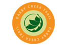 Darby Creek Trail Greenway Icon