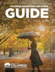 2019 Fall Guide
