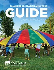 CRPD Spring/Summer Guide 2020