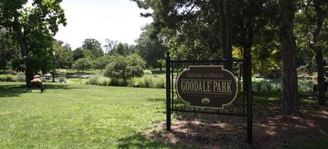 Godown Road Dog Park