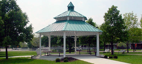 Mayme Moore Park Image