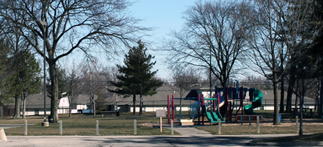 North East Park Image