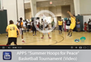APPS Summer Hoops Video Thumbnail