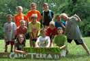 Outdoor Education Summer Camp Thumbnail