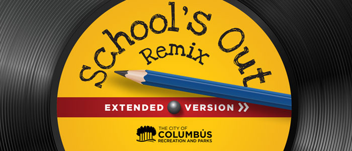School's Out Remix