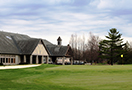 Golf Course Shelter Rental