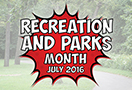 Recreation and Parks Month Thumbnail