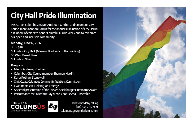PRIDE Illumination