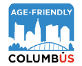 Age Friendly Columbus logo