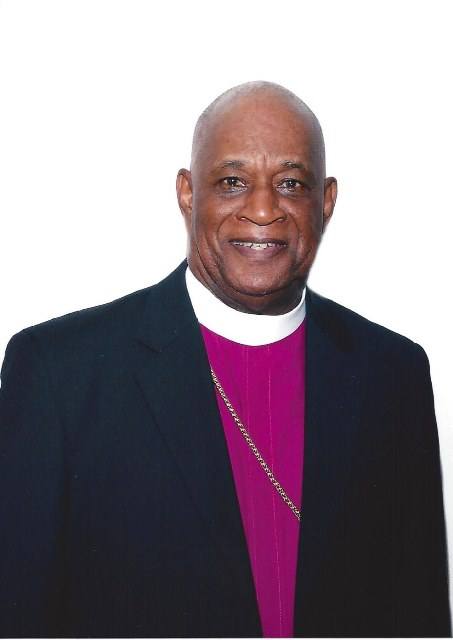 Image of Bishop Ross