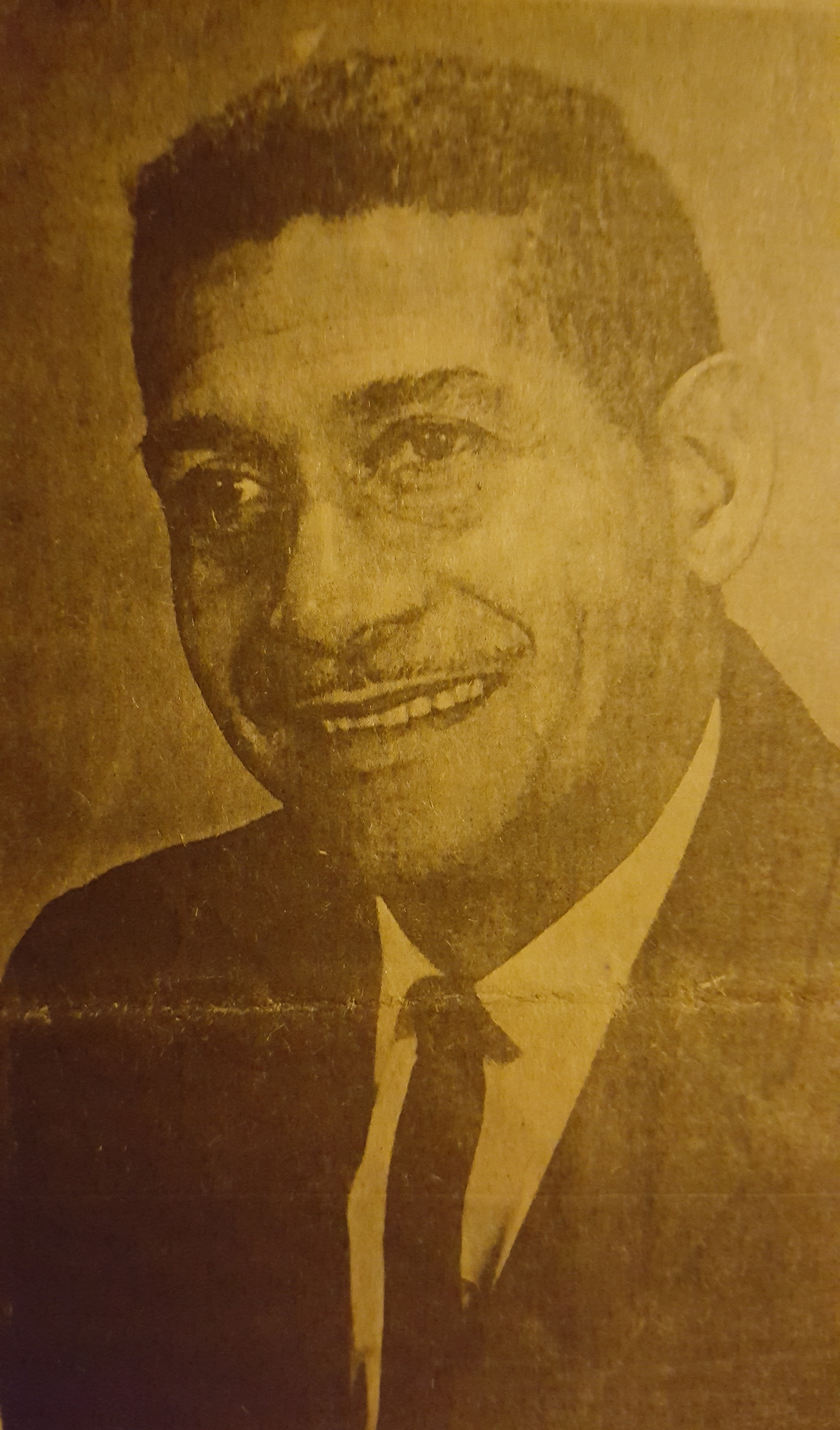 Carl L. Brown Sr.
