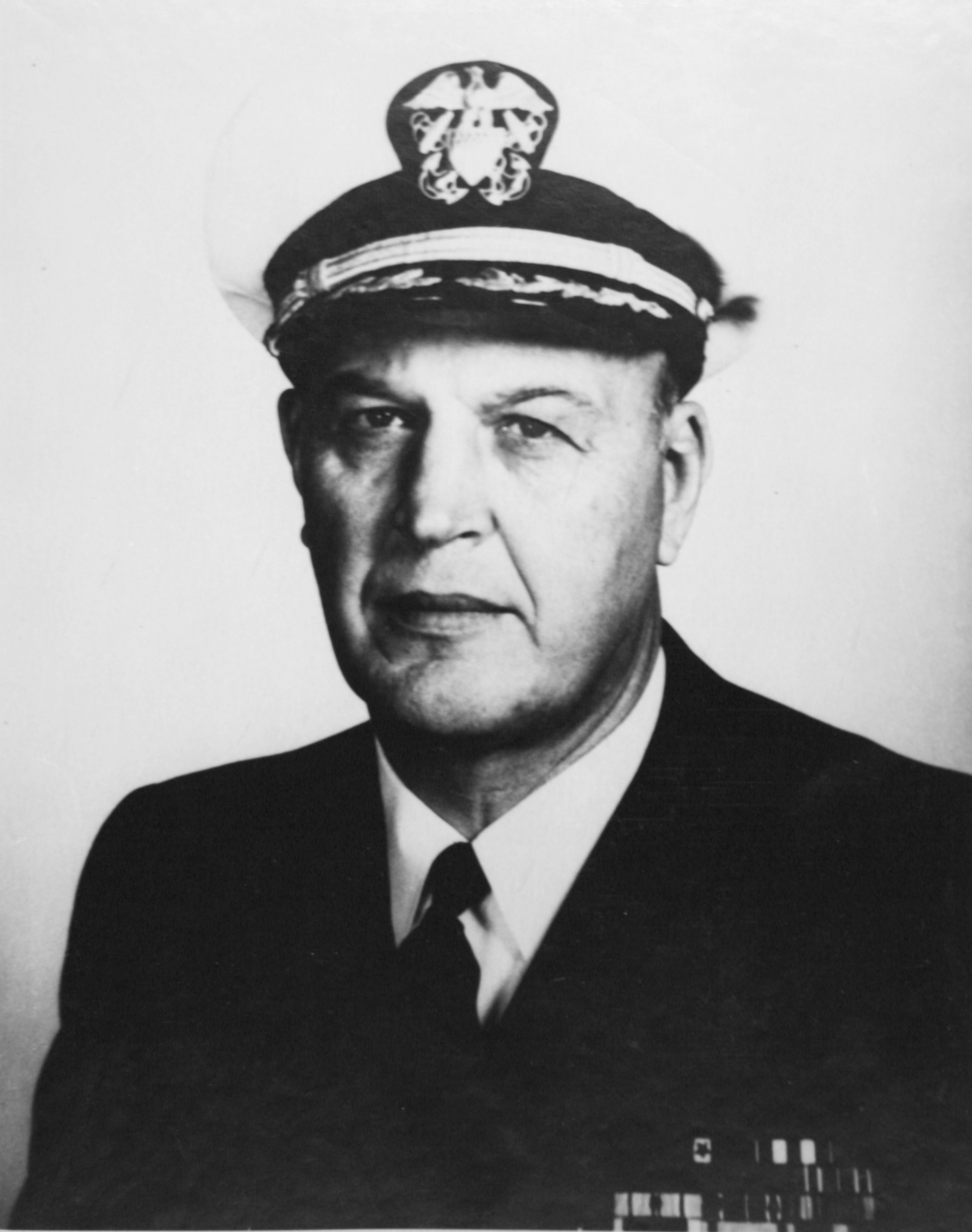 Captain Phil H. Bucklew