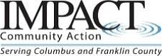 Impact Community Action logo