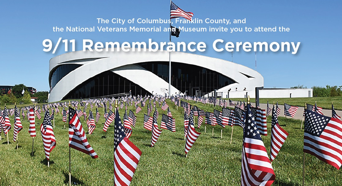 911 Remembrance 2019 Banner