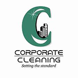 Corporate Cleaning, inc. logo small file