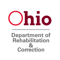 Ohio Department of Rehabilitation and Correction logo