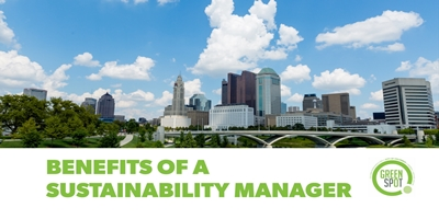 Sustainability Manager video cover