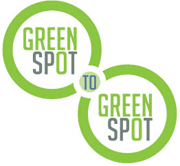 GreenSpot to GreenSpot