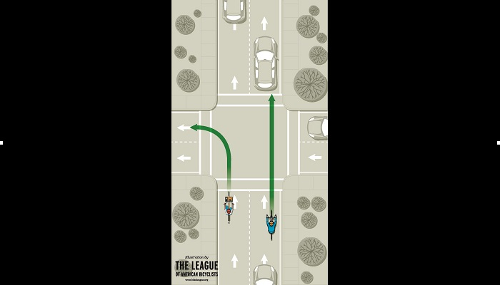 One Way Streets With Multiple Lanes