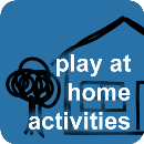 Play at home icon