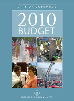 2010 Budget Cover Small