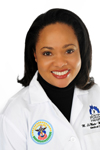 Dr. LeMaile-Williams thumbnail