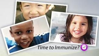 Time to Immunize?