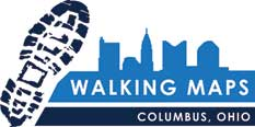 Walking Maps Logo