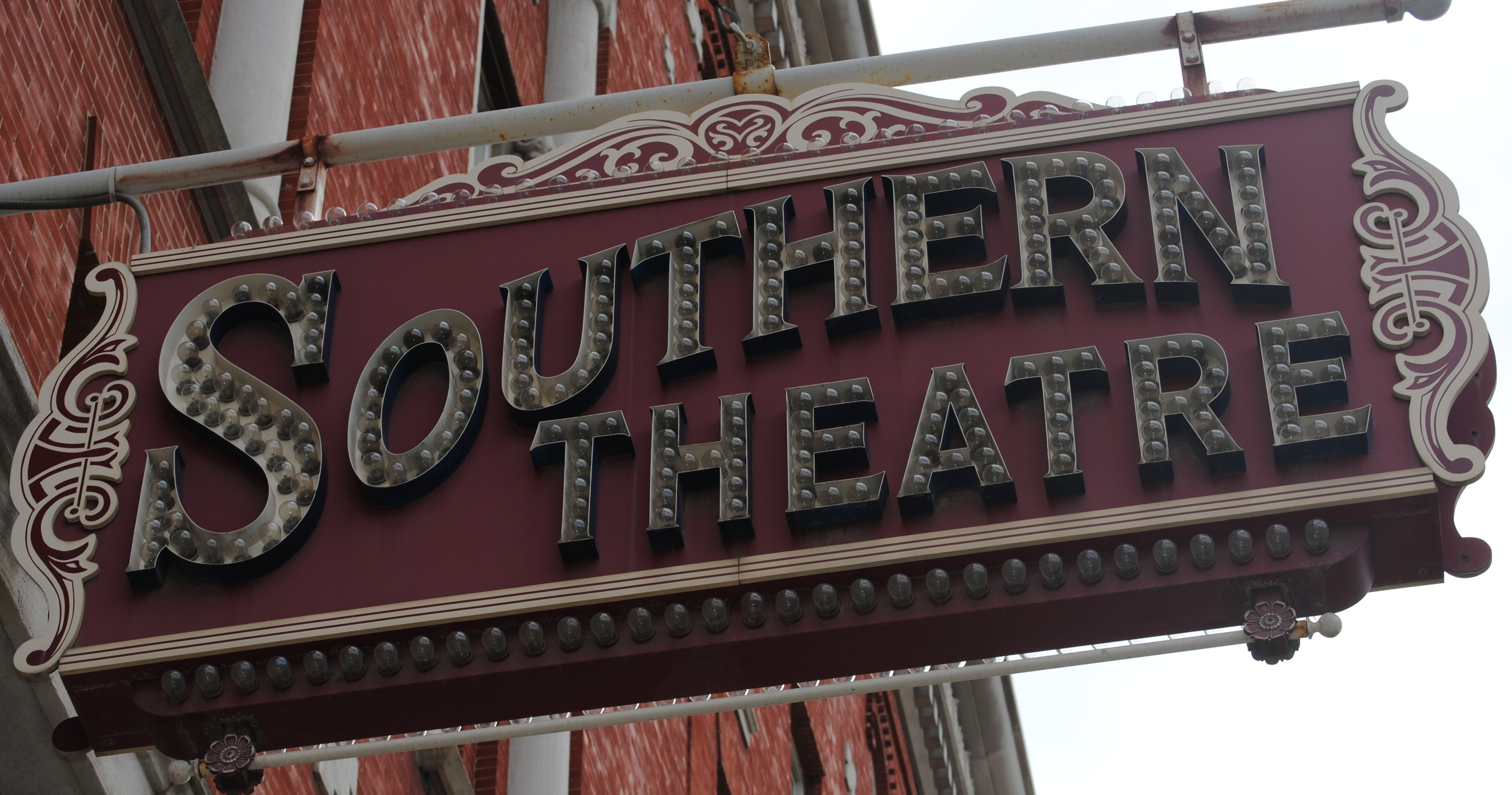 Great Southern Theater