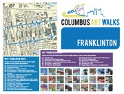 Franklinton Art Walk Image